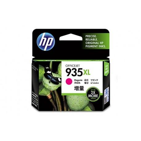 HP 935XL MAGENTA INK CARTRIDGE (C2P25AEBGX)