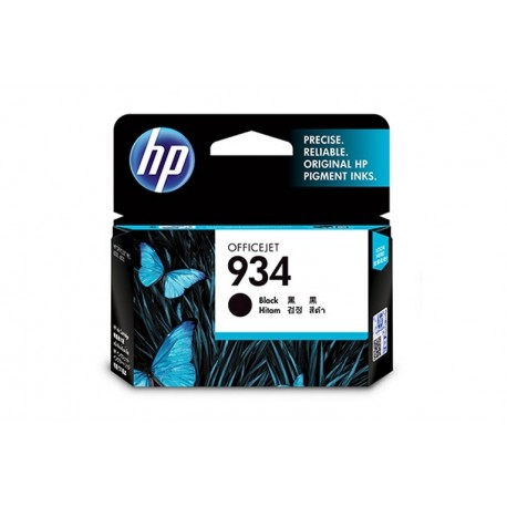 C2P19AE/BGX HP934 NERO INK CARTR. (C2P19AE)