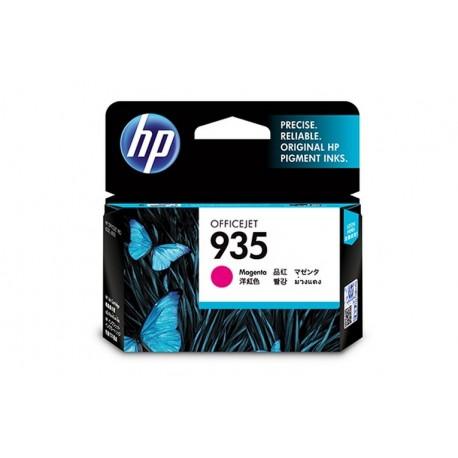 C2P21AE/BGX HP935 MAGENTA INK CARTR (C2P21AE)