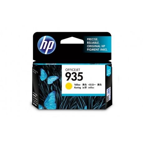 C2P22AE/BGX HP935 GIALLO INK CARTR. (C2P22AE)