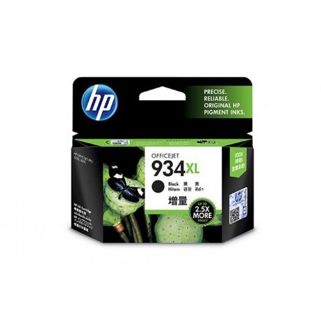 C2P23AE/BGX HP934XL NERO INK CART. (C2P23AE)