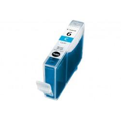 CARTUCCIA CANON BCI-6C CIANO 4706A002 (4706A002)