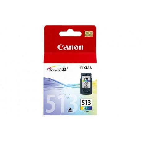 CARTUCCIA CANON CL-513 COLORE XL 2971B00 (2971B001AA)