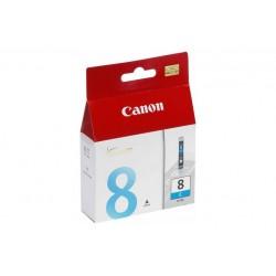 CARTUCCIA CANON CLI-8C CIANO 0621B001 (0621B001)