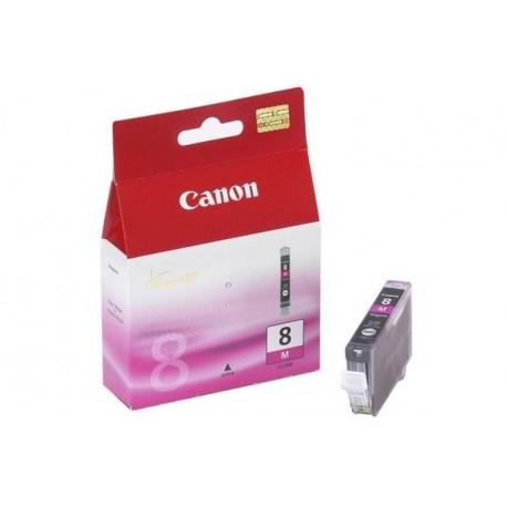 CARTUCCIA CANON CLI-8M MAGENTA 0622B001 (0622B001)