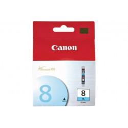 0624B001 CLI-8PC INK CART.CIANO PH. (0624B001)