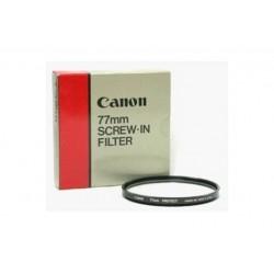 FILTRO CANON 77MM PROTEZIONE UV/SKY (2602A001)