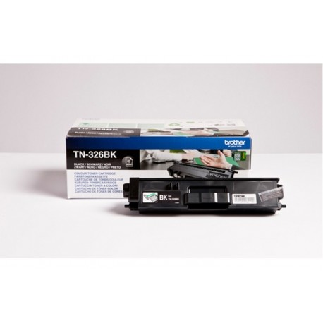 TONER NERO HL-L8350CDW 4000PG (TN-326BK)
