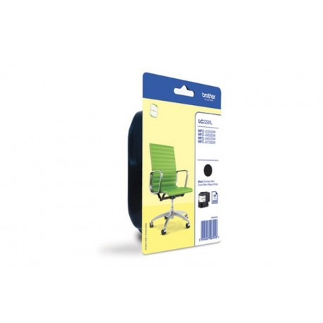 CART NERO MFC-J5320DW/5620DW 2400PG (LC-229XLBK)
