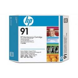 CARTUCCIA DI MANUTENZIONE HP 91 (C9518A)