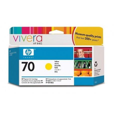 CARTUCCIA 70 GIALLO VIVERA (C9454A)