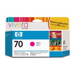 CARTUCCIA 70 MAGENTA VIVERA (C9453A)