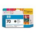 CARTUCCIA 70 NERO OPACO VIVERA (C9448A)