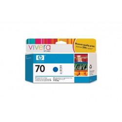 CARTUCCIA 70 AZZURRO VIVERA (C9458A)