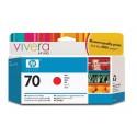 CARTUCCIA 70 ROSSO VIVERA (C9456A)