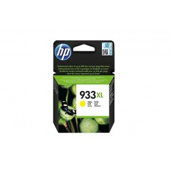 HP 933XL YELLOW OFFICEJET INK (CN056AE301)