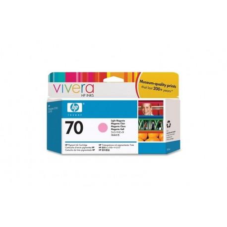 CARTUCCIA 70 MAGENTA CHIARO VIVERA (C9455A)