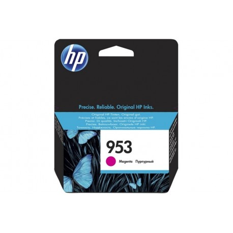 HP953 MAGENTA ORIGINAL INK CARTRIDG (F6U13AE)