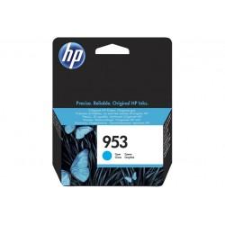 HP 953 CYAN ORIGINAL INK CARTRIDGE (F6U12AE301)