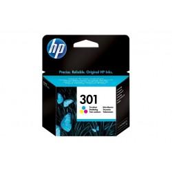 CARTUCCIA HP N.301 COLORE CH562EE (CH562EE)