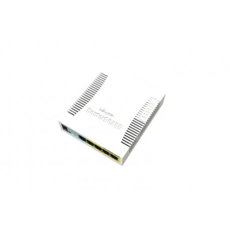 MIKROTIK ROUTERBOARD 260GSP 5-PORT GIGAB (RB260GSP)