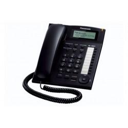 TELEFONO FISSO KX-TS880EXB (KX-TS880EXB)