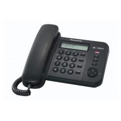 TELEFONO FISSO KX-TS560EX1B (KX-TS560EX1B)