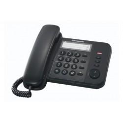 TELEFONO FISSO KX-TS520EX1B (KX-TS520EX1B)