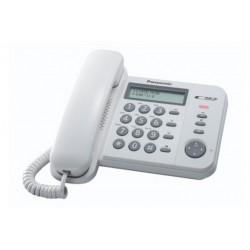TELEFONO FISSO KX-TS560EX1W (KX-TS560EX1W)
