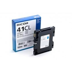 RHGC41LC TONER CIANO SG2100N 600PG (RHGC41LC)