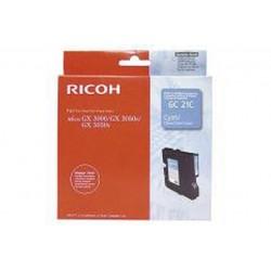 CARTUCCIA RICOH CIANO K202/C 405533 TYPE (405533)