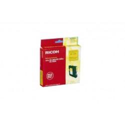 CARTUCCIA RICOH GIALLO K202/G 405535 TYP (405535)