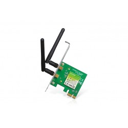 SCHEDA PCI EXP W-300N ANT STAC (TL-WN881ND)