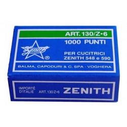 CF10X1000PUNTI 130/Z-6 6/6 ACC Z (0301303601)