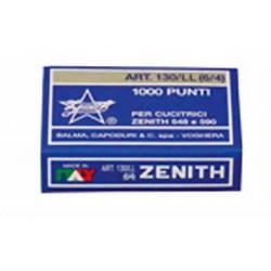 CF10X1000PUNTI 130/LL 6/4 LEGA LEGG (0301306401)