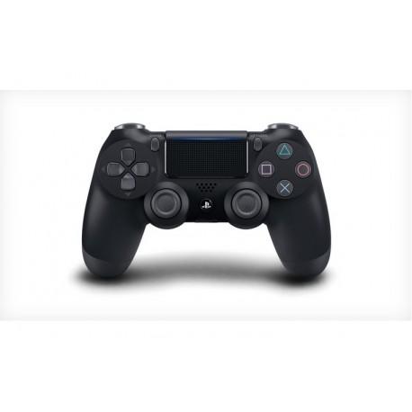 PS4 DUALSHOCK CONT BLACK V2