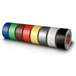 NASTRO TELA PLASTIF.50MMX25M ROSSO (04688-00046-00)
