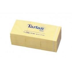 CF12 POST-IT LINEA TARTAN 38X51 (10523)