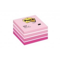 CUBO POST-IT PASTELLO 2028-NP (82466)