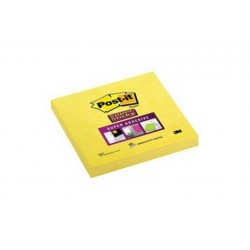 POST-IT SUPERSTICKY GIALLO ORO76X76 (57524)