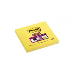 POST-IT SUPER STICKY 76X76 CF.12 (82467)