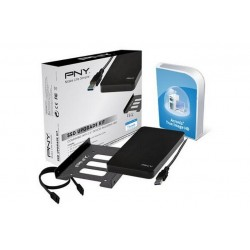 SSD UNIVERSAL UPGRADE KIT 2.5 BOX (P-91008663-E-KIT)