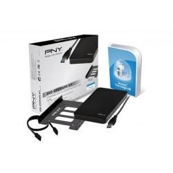 SSD UNIVERSAL UPGRADE KIT 2.5 BOX