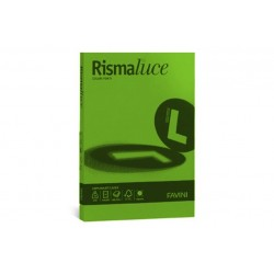 RISMALUCE 200GR VERDE 60 A4