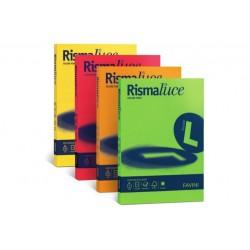RISMALUCE 90GR AZZURRO 55 A4