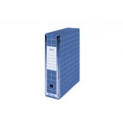 SCATOLA ARCHIVIO BOX4 BLU