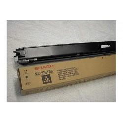 MX31GTBA TONER NERO MX3100N/MX2600N (MX31GTBA)