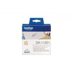 DK11201 400 ETICH.BROTH.29MMX90MM