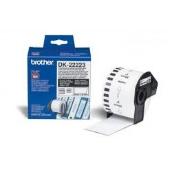 DK22223 NASTRO N/B 50MM -30,48MT