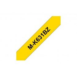 MK631BZ NASTRO BROTHER 12MM N/G